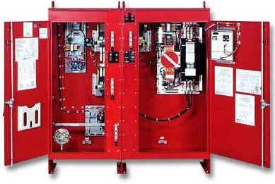 Elektrikli Pompa Kontrol Panelleri